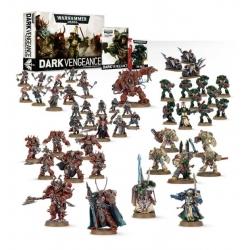 Настольная игра: Вархаммер 40000: Темная Месть (новая версия)