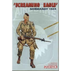 "WW2 ""Screaming Eagle"" 1944"