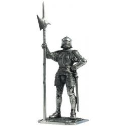 Английский алебардщик, 1513