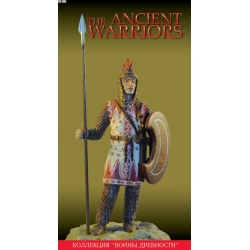 Фригийский воин,  V век до н.э.
