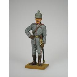 ww1 Прусский лейтенант, Германия 1914