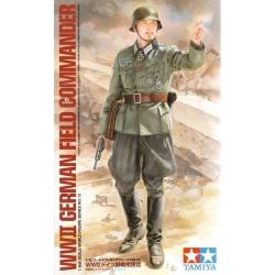 1/16 Немецкий полевой командир WW2