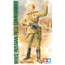 1/35 Советский офицер WW2