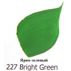 FolkArt краска акриловая 59 мл ярко-зеленый