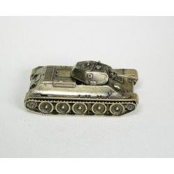 Модель танка Т-34/76 (М: 1/100)