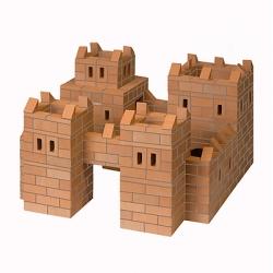 Constructor-bricks Castle