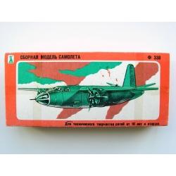 Бомбардировщик Б-26