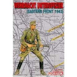 1/16  Wehrmacht Officer (Eastern front 1943)