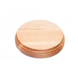 Деревянная подставка 110x120x22, бук (R5120B)