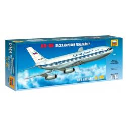 Passenger airliner IL-86 (7001)