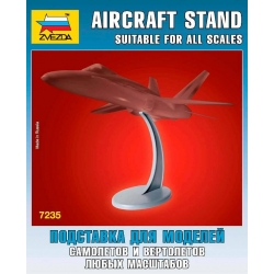 Aircraft stand (7235)