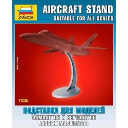 Подставка для моделей самолетов и вертолетов (7235)