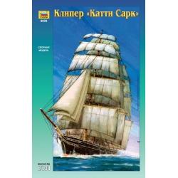 """Клипер """"Катти Сарк"""" (9009)"""