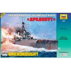 HMS Dreadnought (9039)