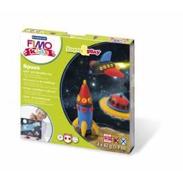 "FIMO kids farm&play 8034 09 LZ ""Космос"""