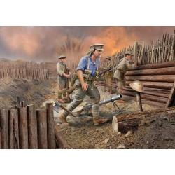 ANZAC Infantry, 1915 (02630)