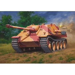 WWII САУ Sd.Kfz. 173 JAGDPANTHER (03232)