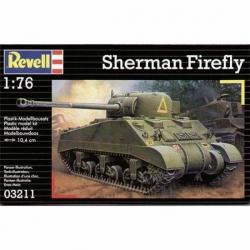 WWII Танк Sherman Firefly (03211)
