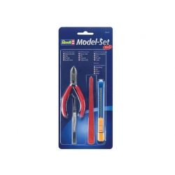 Model-Set Plus Modelling tools (29619)