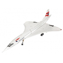 Concorde British Airways (04997)