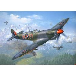 Истребитель SPITFIRE Mk.IX/XVI (04554)