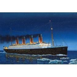 Пароход Титаник, британский (05210)