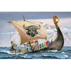 Корабль викингов (1:50) (05403)