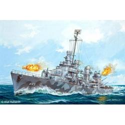 U.S.S.Fletcher (DD-445) 05127