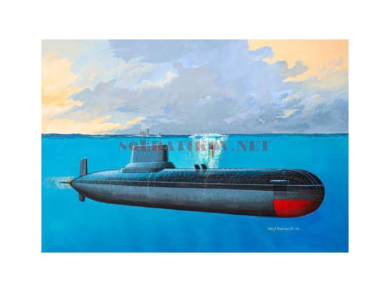 где есть подводные лодки