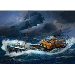 Североморский промысловый траулер (05204)