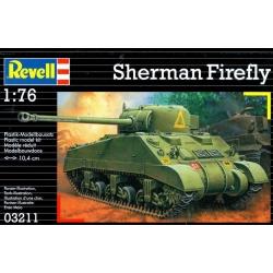 Танк Sherman Firefly, 1/76 (03211)