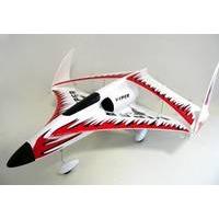 Sci-Fi aviation