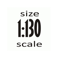 Масштаб 1:130