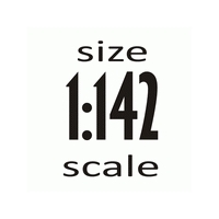 Scale 1:142