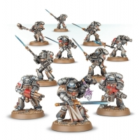 Grey Knights (Серые рыцари)