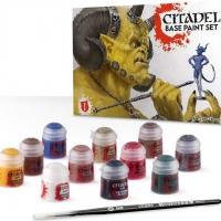 Краски Citadel