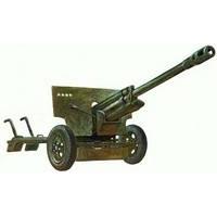 Артиллерия с расчетом