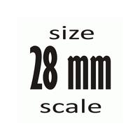 28 мм (1:56)