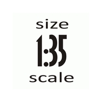 Масштаб 1:35
