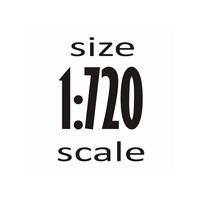 Масштаб 1:720