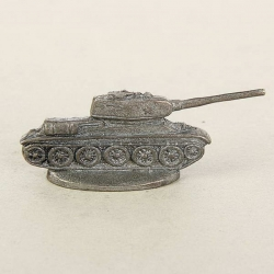 "Military vehicles № 4 ""Tank T 34-85"" (1459015)"