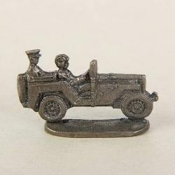 """Сувенир №2 """"Автомобиль ГАЗ"""" (1459013)"""