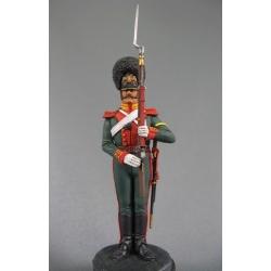 Рядовой Лейб-Гвардии Конно-Гренадерского полка, Россия 1848-55 г.г. (CHM-54079(M))