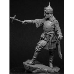 Турецкий офицер, 16 век (CHM-54083(M))