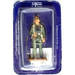 The Yugoslav officer