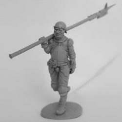 Стражник (UD-03)