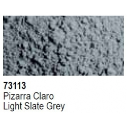 Pigments. LIGHT SLATE GREY (73113)