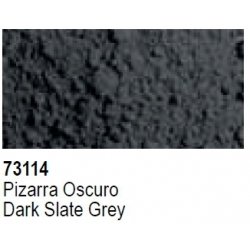 Pigments. Dark Slate Grey (73114)