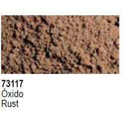 Pigments. Rust (73117)