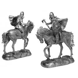 Викинг, 9 век (Vk-64)